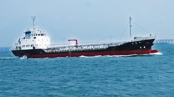 海上運送業